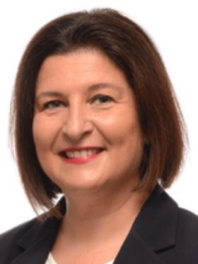 Sylvia Haigh solicitor