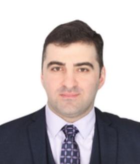 Ruslan Ughrelidze Solicitor London