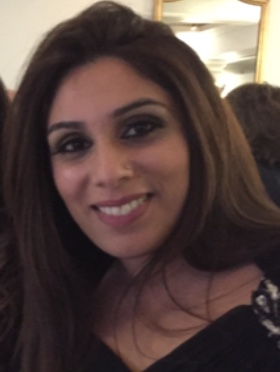 Sakina Khan Solicitor London