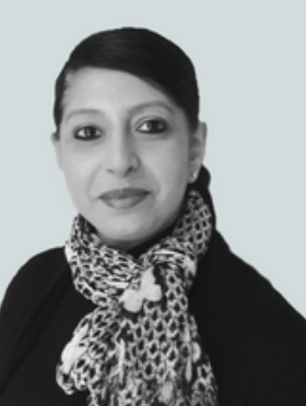 Seema Roberts Solicitor London