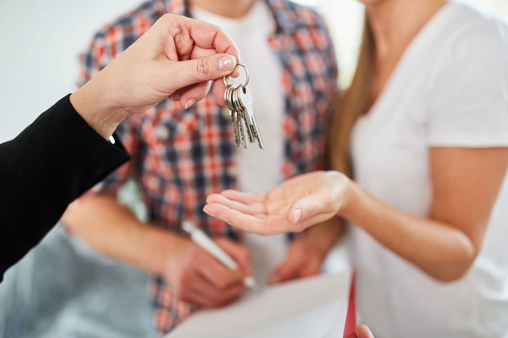 property solicitor conveyancer