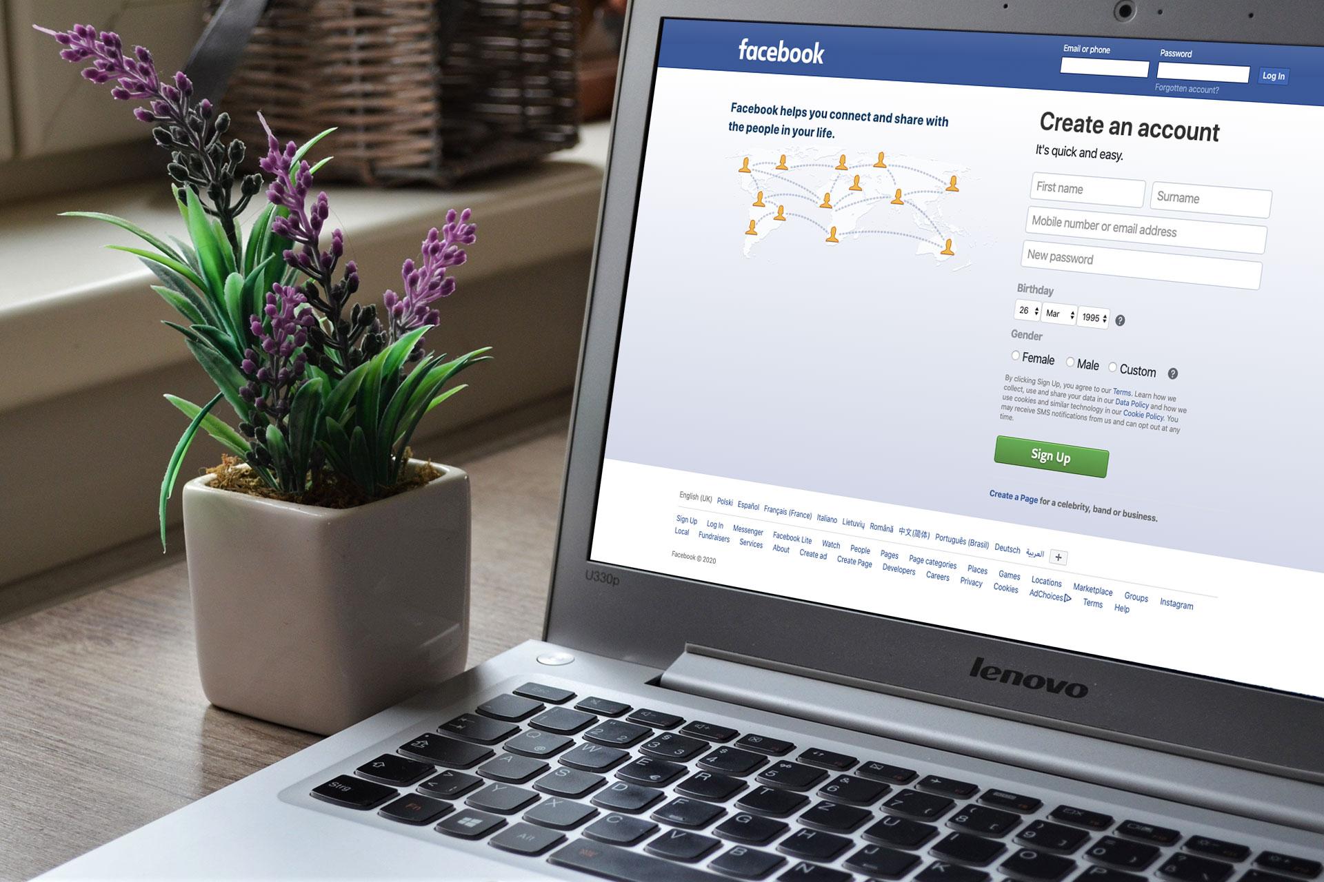 facebook-divorce