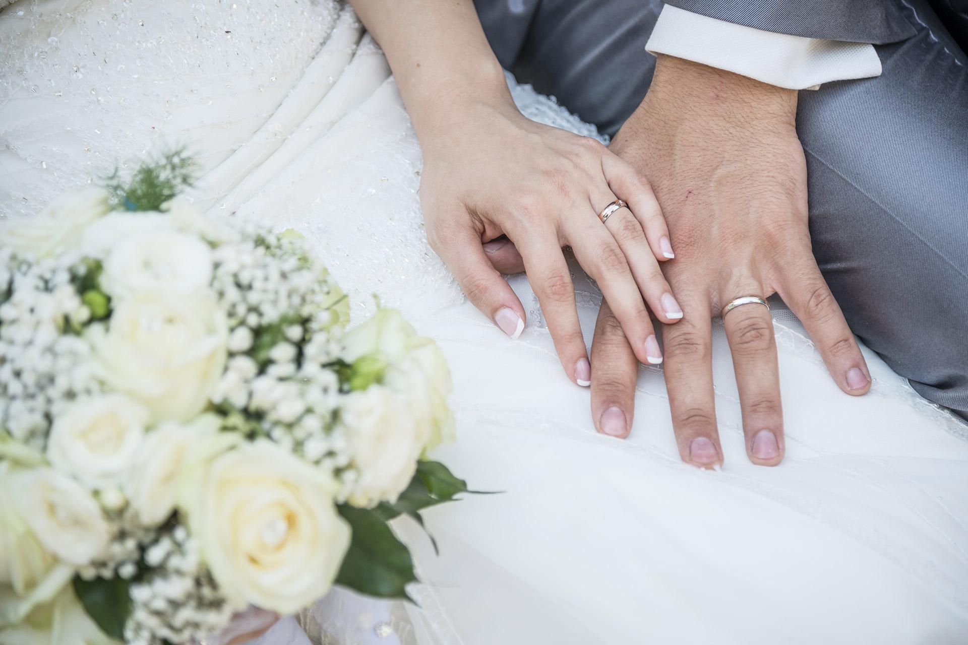marriages-divorce