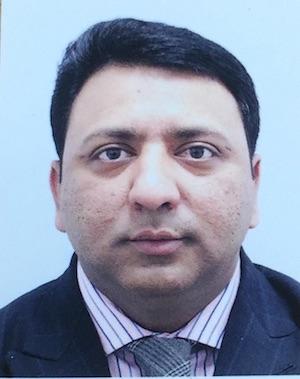 Amir Masood Solicitor
