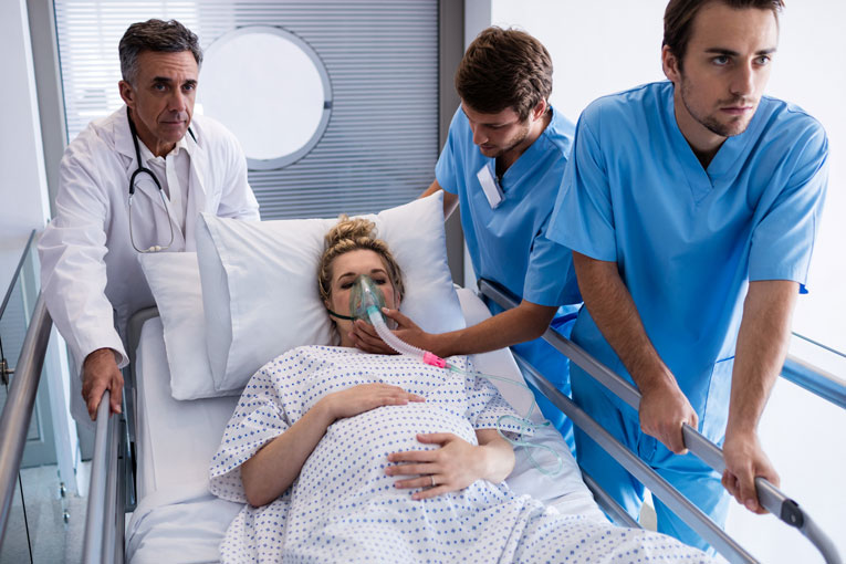 Birth Injury - How much compensation can you claim?