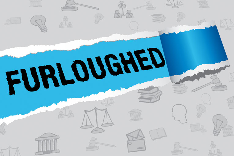 Furlough Redefined: Employers may have to return cash to the taxpayer!