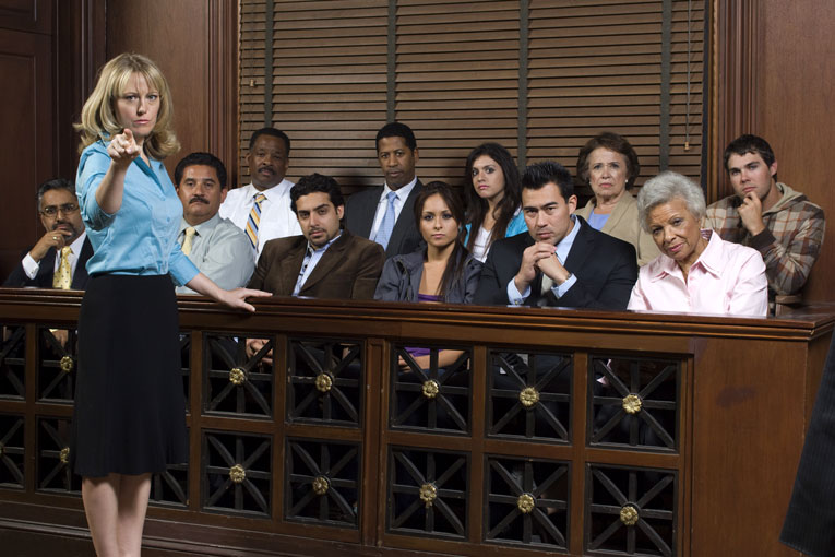 Do you legally have to attend Jury Service?