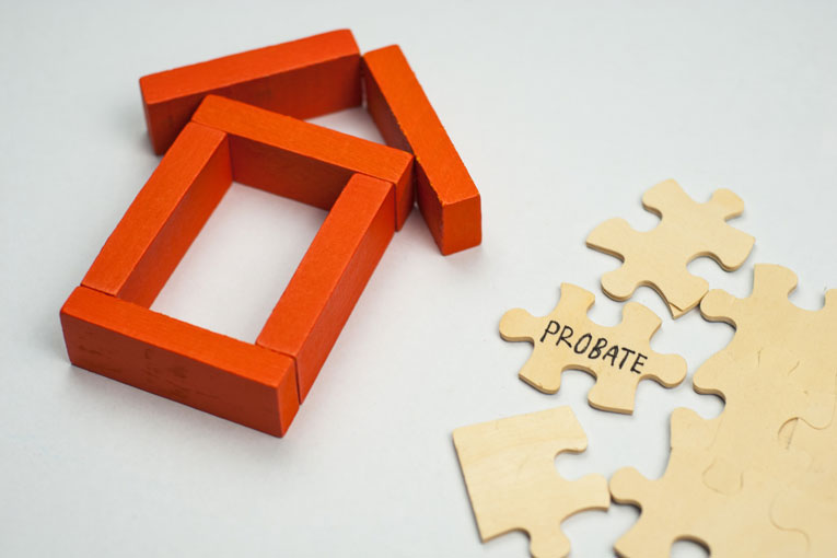 What is probate & how it works?
