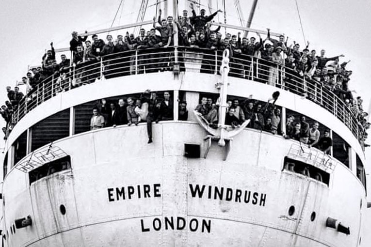 What is the Windrush Scandal?