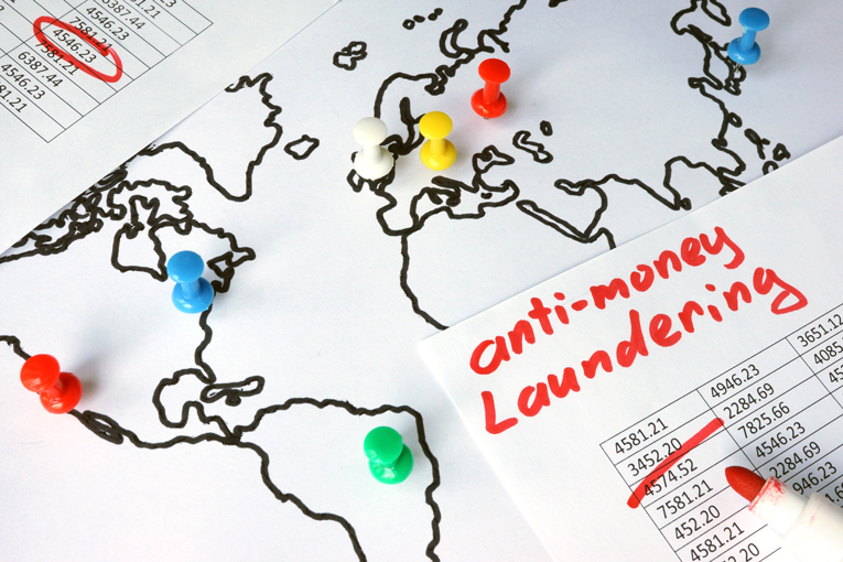 Anti-Money Laundering (AML) Guidance