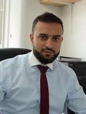 LawyerZoheb ChaudhryW9 3QG