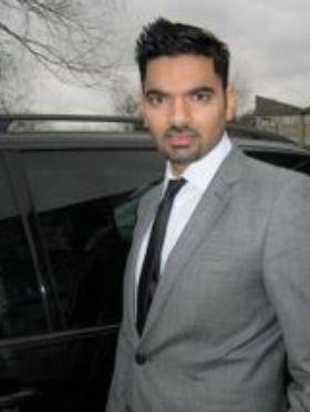 LawyerKashif MajeedHA1 1LQ