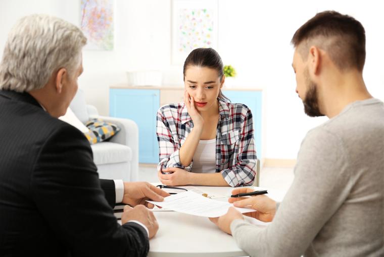divorce-inheritance